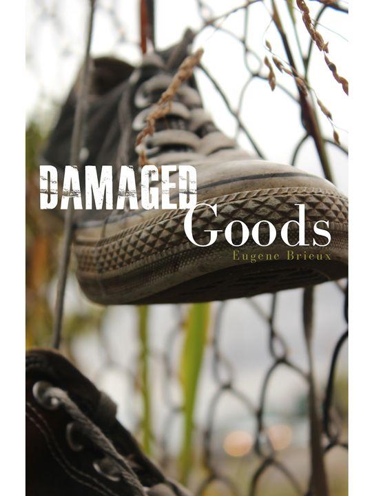 Damaged Goods - Designs and Fine Art