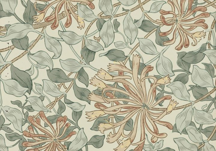 Morris & Co.~Morris and Co. - Old classic art