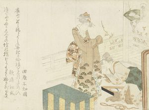 Ryūryūkyo Shinsai~Venusschelp het re