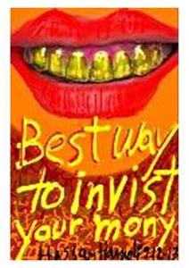 Teeth for sale - Hassan Hamdi