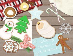 Welcome Christmas!!! - toksdesign