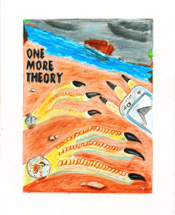 One More Theory - toksdesign