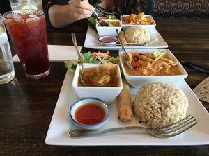Thai Time!