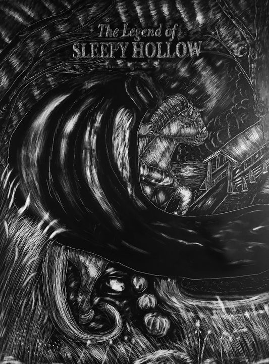 Sleepy Hollow - toksdesign