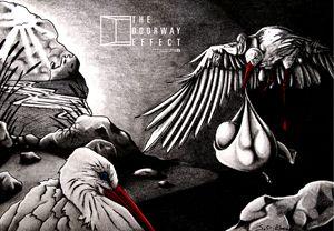 Stork Stones - The Doorway Effect Apparel Company