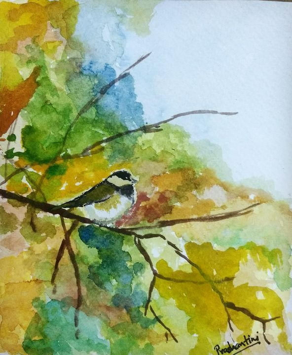 THE BIRD - L-ink