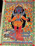 Madhubani Painting
