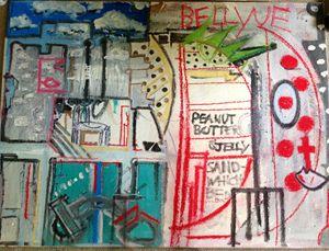 bellvue pysch ward