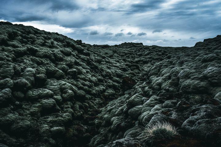 Volcanic Moss - Heretic's Gallery