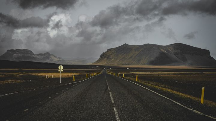 Journey Through Southern Iceland - Heretic's Gallery