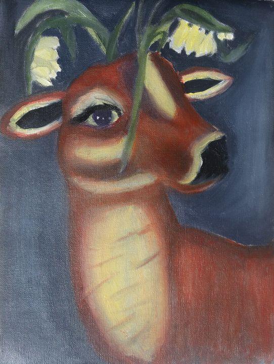 Oh Deer - Marck Rivers