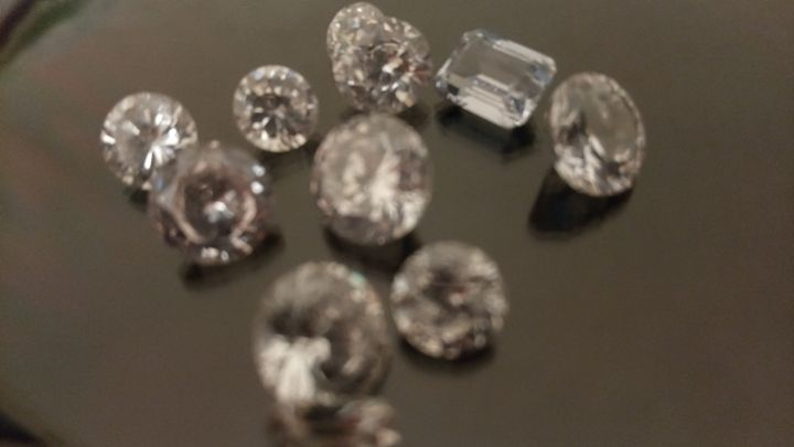 Diamants - Issam photos