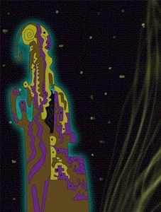 Goddess Irulan