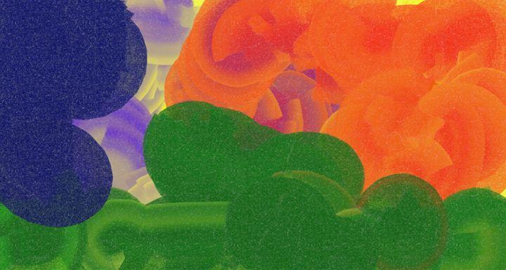 Season - AbstractGlimpse