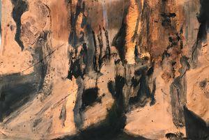 Caves - Sunainaart97