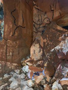 Lascaux Caves, 2020 - Sunainaart97