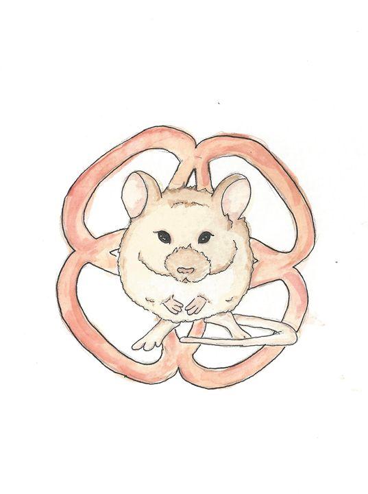 Field Mouse - Rachel Newman