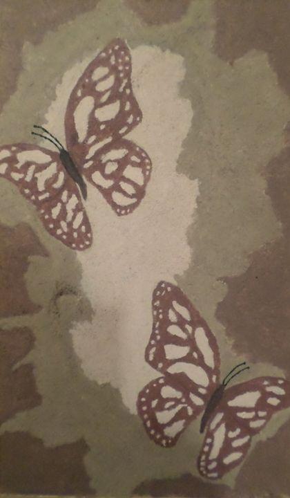 Butterfly - Emily