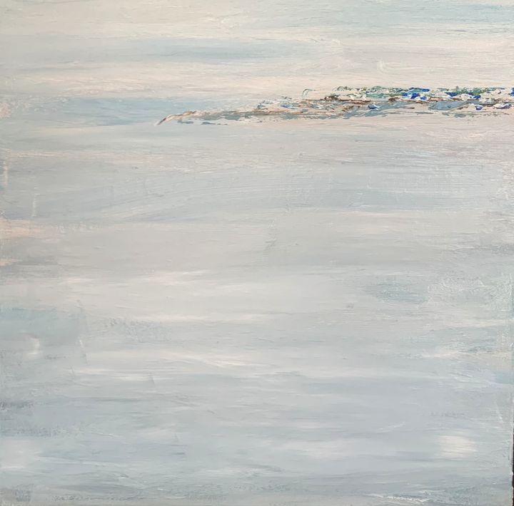Matunuck, Rhode Island - Inspired Abstracts