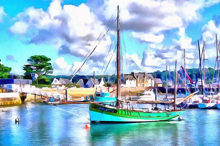 boat - norisknimo