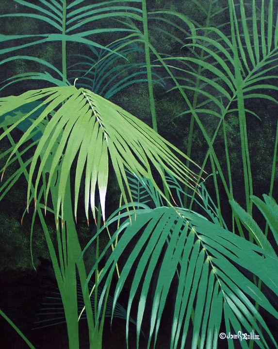 Tropical - Joe Roselle
