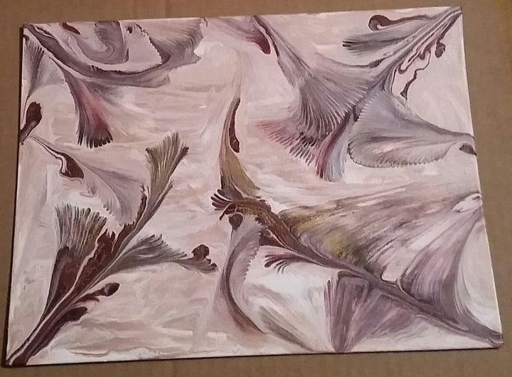 Phoenixs' - 4EvaWonderful