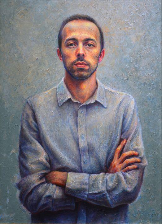 Eduard - Eva Radu Artist