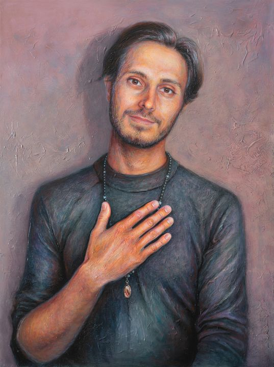 Andrei - Eva Radu Artist