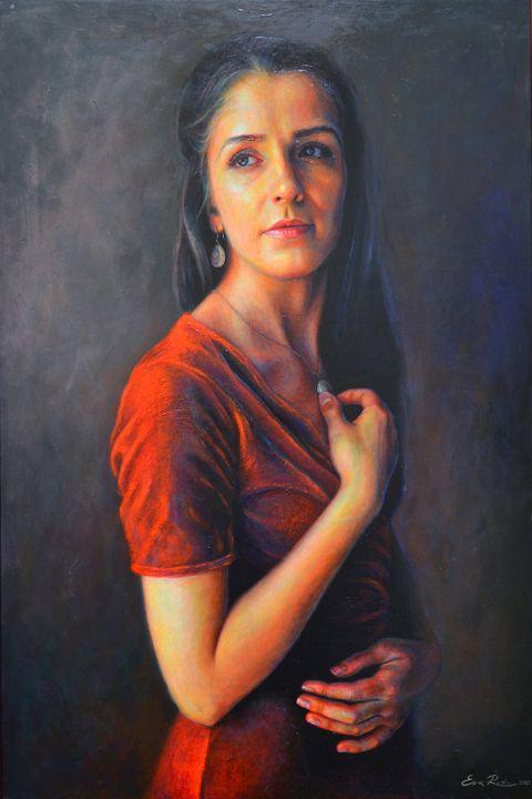 Alina - Eva Radu Artist