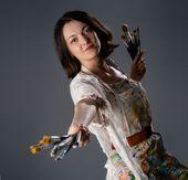 Eva Radu Artist