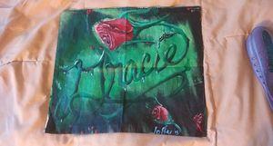 "Custom Painting 18"" X 14"""