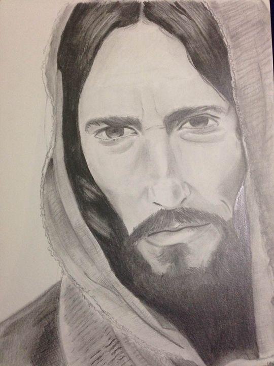 Jesus Christ - jo3