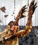 size, 50x70 cm original painting