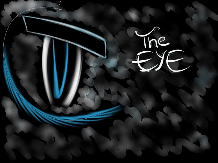 the eye - The Creative Arts