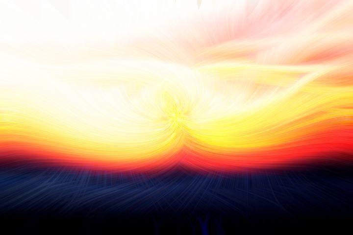 Light waves - Pura Vida Vision