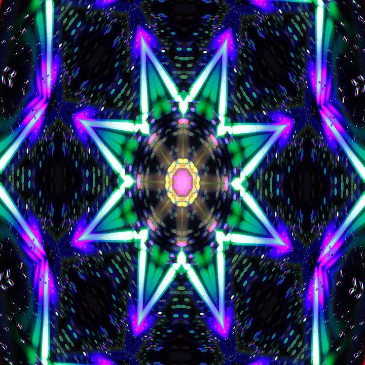 Star Light - Pura Vida Vision
