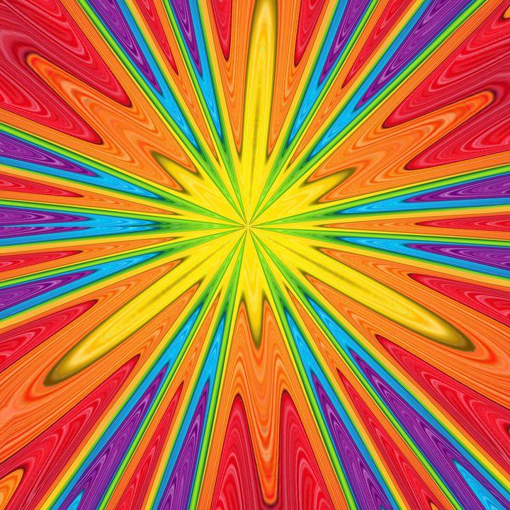 Shape of Joy! - Pura Vida Vision