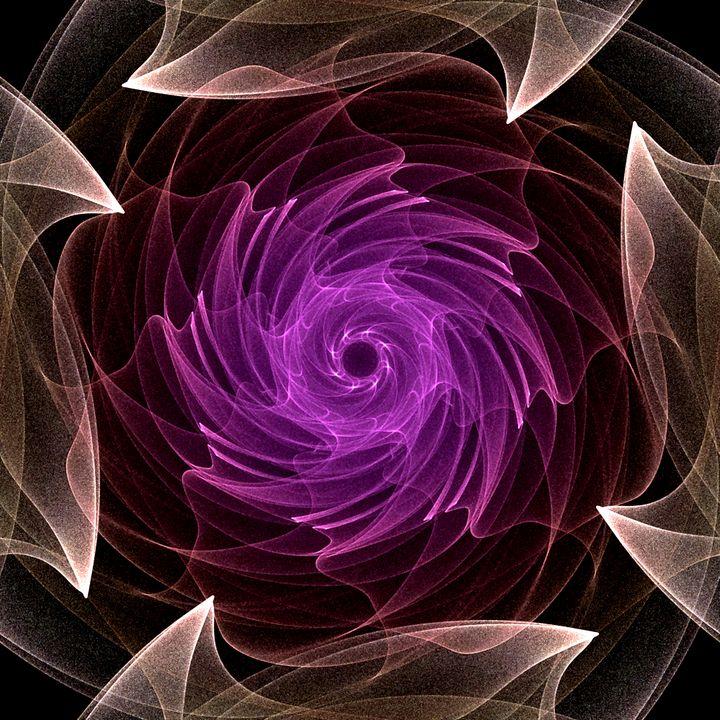 Purple Rose - Pura Vida Vision