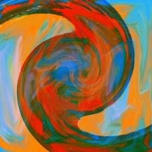 Spin-N-Burn
