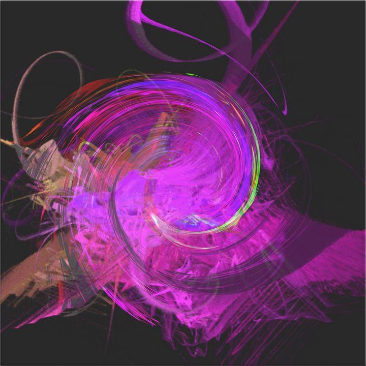 Spinward - Pura Vida Vision