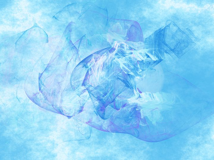 Questions in a World of Blue - J5rson! Art & Photography