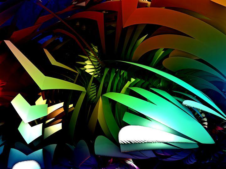 natural light of reason - J5rson! Art & Photography
