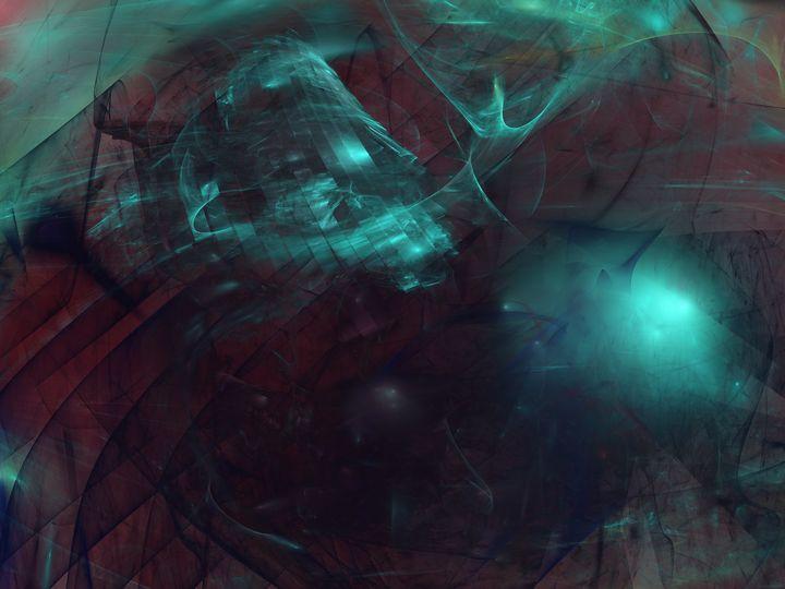 Sanctum of Darkness - J5rson! Art & Photography