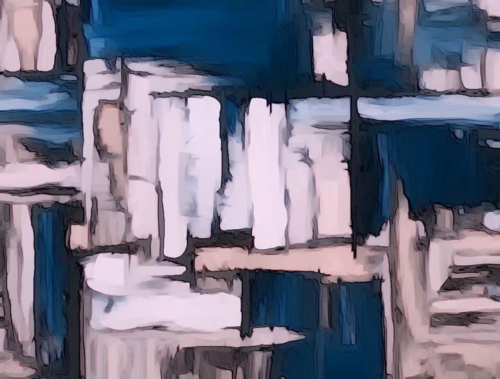 Abstract Interpretation - J5rson! Art & Photography