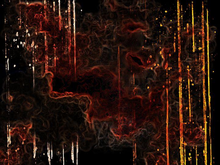 Fearful Rage - J5rson! Art & Photography