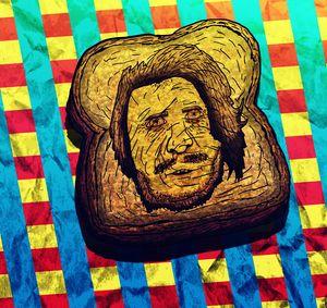 Pedro Is Toast