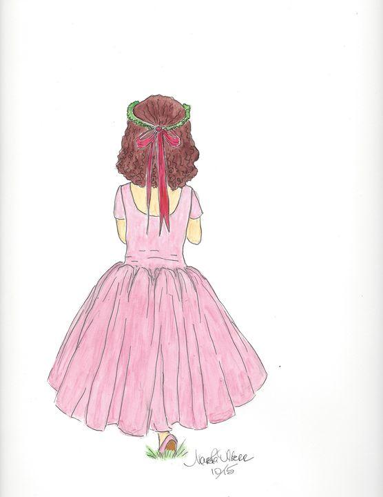 Little Ballerina  Poppit - Punky Poppits