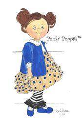 Punky Poppits
