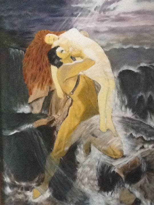 Waterfall - Owner's Gallery