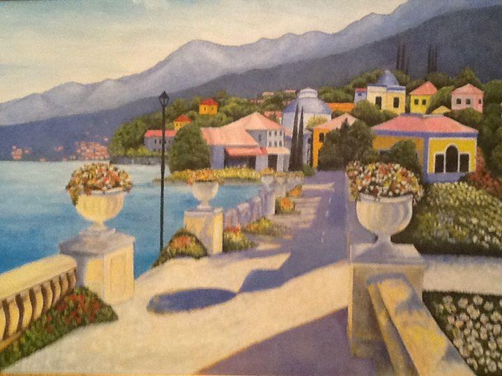 Mediterranean Sea - Owner's Gallery
